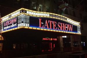 Late Show with Steven Colbert